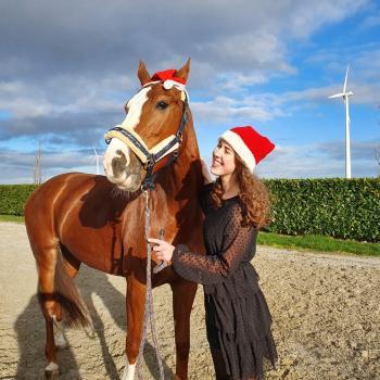 Oppas in Almere: Becky