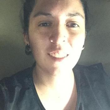 Niñeras en La Granja: Fernanda