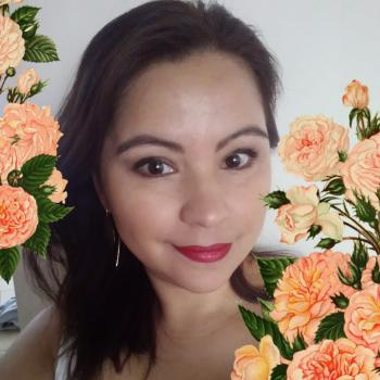 Niñera en Padre Las Casas: Paulina Alicia
