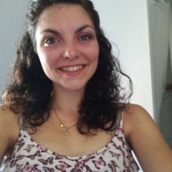 Baby-sitter Versailles: Claudie