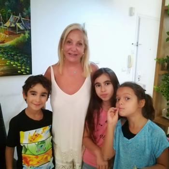 Baby-sitter Montpellier: Francoise