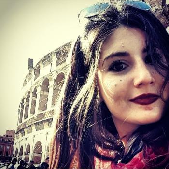 Babysitter Roma: GIADA