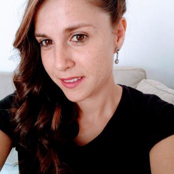 Babysitter Palma: Paola