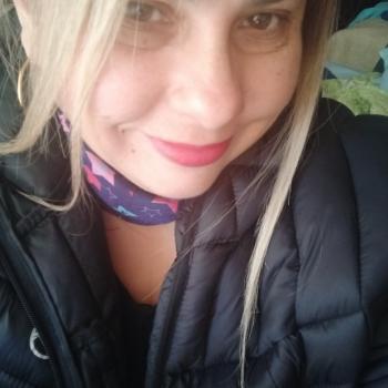 Niñera Puerto Montt: Zenia