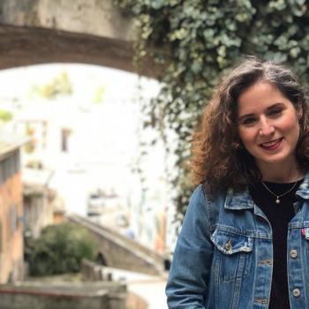 Nanny in Perugia: Lenka