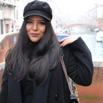 Babysitter Venezia: Danna