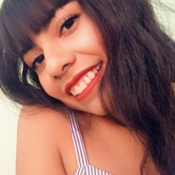 Niñera Naucalpan de Juárez: Valeria