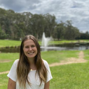Babysitter in Port Macquarie: Amelia