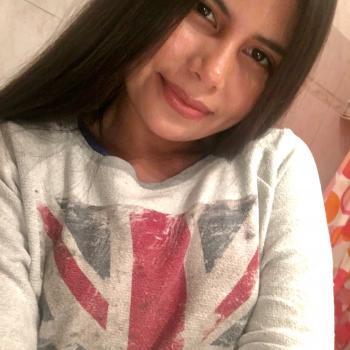 Babysitter Parabiago: Génesis Vanessa