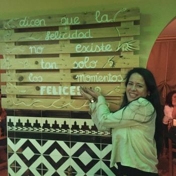 Nanny Fuenlabrada (Comunidad Autónoma de Castilla-La Mancha): Yolanda