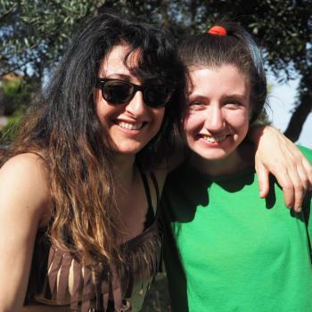 Niñera Huelva: Libby