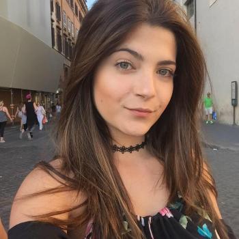 Babysitter Lisbon: Maria Eduarda