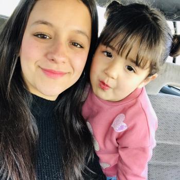 Babysitters in Balneario Buenos Aires: Kim