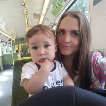 Babysitter Sandyford: Yulia