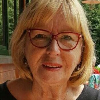 Gastouder Leiden: Marina Beumer