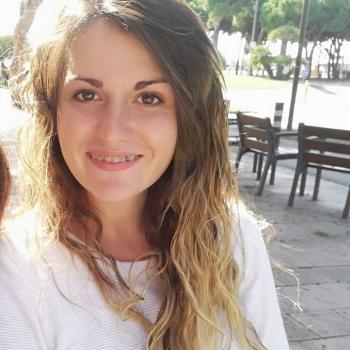 Canguro en Sant Boi de Llobregat: Miriam