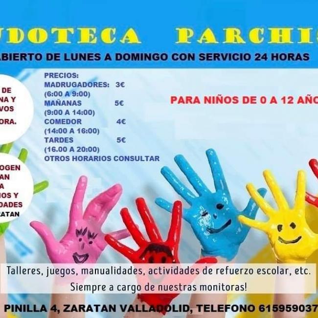 Agencia de cuidado de niños en Zaratán: Andrea