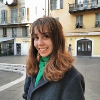 Baby-sitter Nice: Clémence
