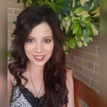 Niñera Valencia: Andrea