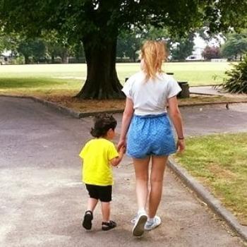Babysitter Hastings: Nikita