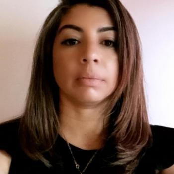 Babysitter em Loures: Karla Queiroz