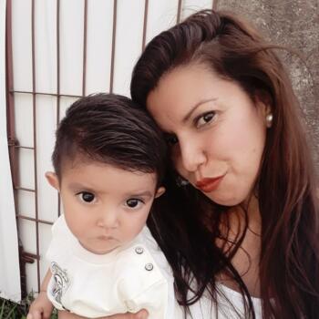 Babysitter in Isidro Casanova: Paola Noemi