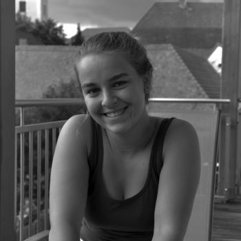 Babysitter Wien: Katharina