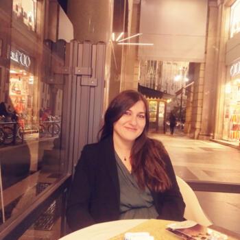 Babysitter Barcelona: Pilar