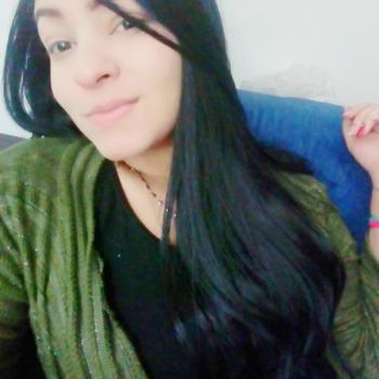 Niñeras en Bogotá: Johanna