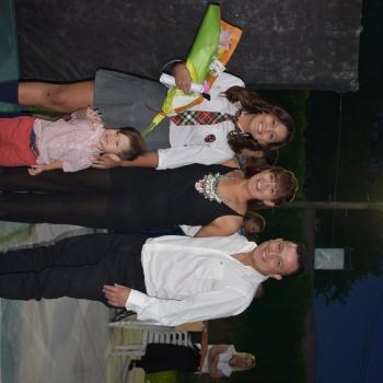 Babysitter in Moreno: Silvana