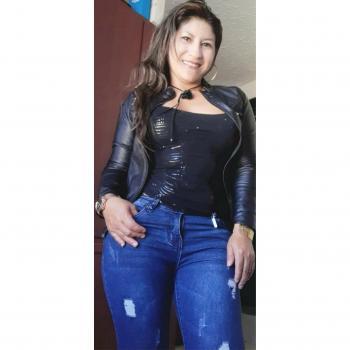 Niñera en Popayán: Deya