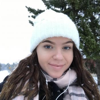 Barnvakt Klintehamn: Ida