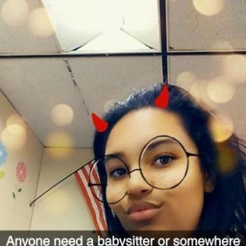 Babysitter Aurora: Tori