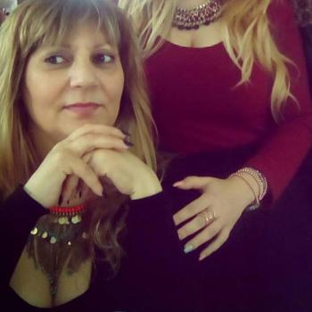 Babysitter Maia: Ana