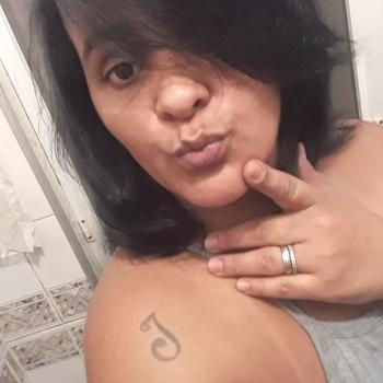 Babysitter Nova Iguaçu: Natália