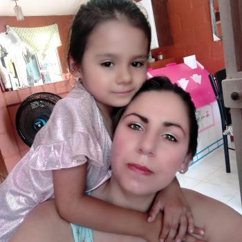 Niñera Puerto Santander: Andreita