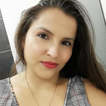 Babysitter Floridablanca: Jessica