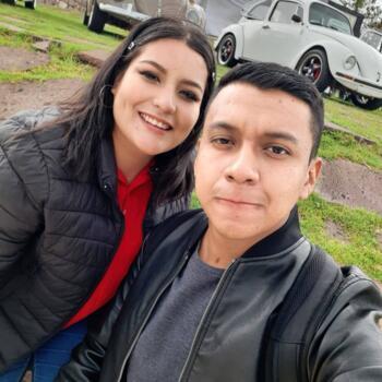 Niñera en Silao de la Victoria: Fernanda