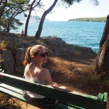 Baby-sitter Villeneuve-d'Ascq: Elsa