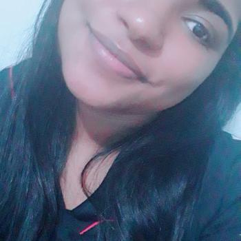 Niñera Barranquilla: Seleiny