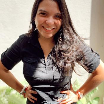 Niñeras en Alajuela: Fiorella