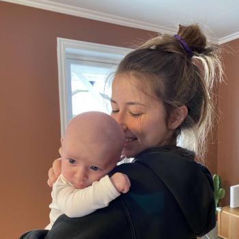 Babysitter in Lillestrøm: Medina