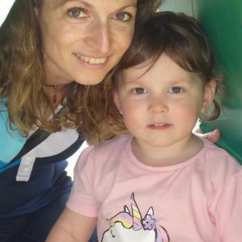 Babysitting job Milan: babysitting job Sara