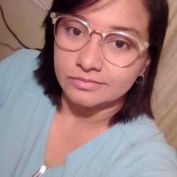 Niñera Alajuela: Carolina