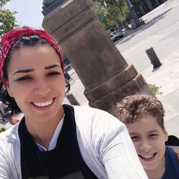 Babysitter em Sintra: Deborah