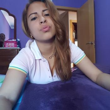 Niñera Valencia: Renata