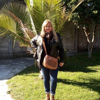 Babysitter El Talar: Sandra viviana fernandez