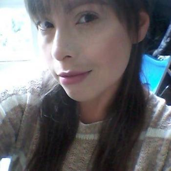 Niñera Bogotá: Johana negrete