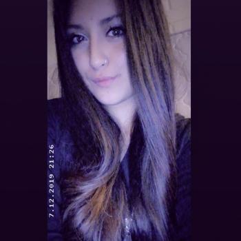 Niñera San Bernardo: Tabytha