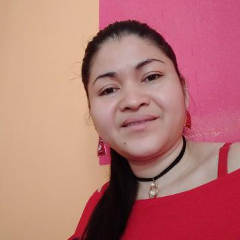 Babysitter Lima Lima: Cristina